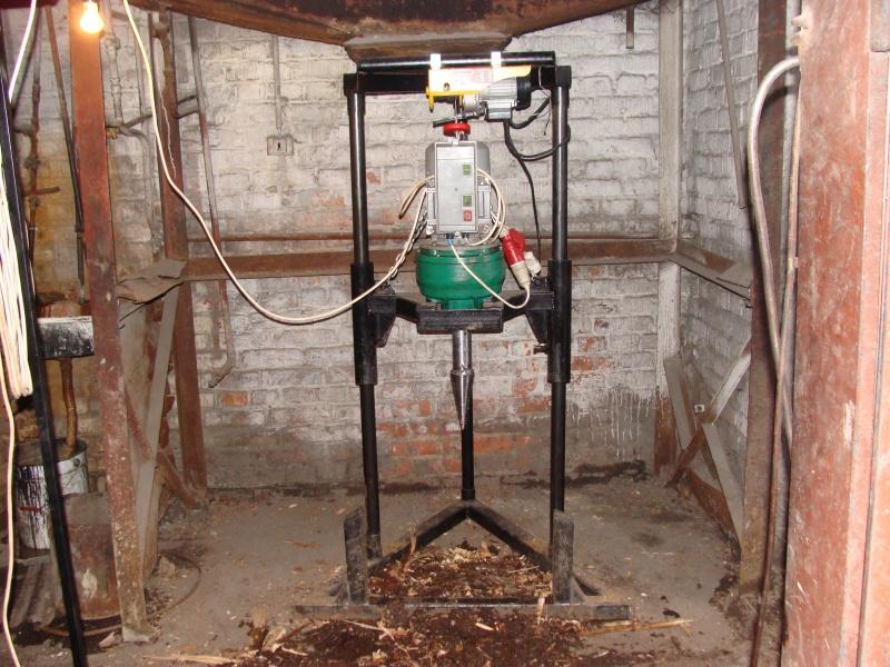 Оборудование скважины под воду своими руками 47
