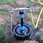 Оголовок для скважины – лучший способ герметизации