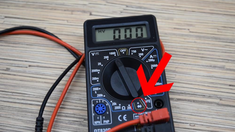 как проверить греющий кабель на целостность мультиметром фото